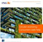 Circular economy: Consumers seek help
