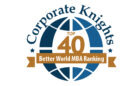 TIAS School for Business and Society in top 10 Better World MBA ranking