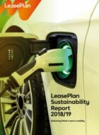 LeasePlan releases first Sustainability Report