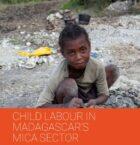 Door kinderen gedolven mica uit Madagaskar zonder belemmeringen in alledaagse producten
