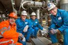 SABIC zet belangrijke eerste stap in realisatie restwarmtelevering aan het Groene Net