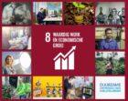 Nederlandse universiteiten dragen bij aan duurzame ontwikkelingsdoelen (SDG's)