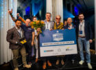 Kipster wint Sprout Challenger award 2019
