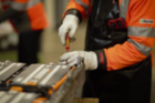 uRecycle® selects Rotterdam as location for recycling and re-use of batteries