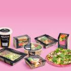 Vegan maaltijden in heel Nederland thuisbezorgd