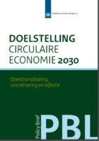 Kabinet heeft meerdere doelen nodig om circulaire economie richting te geven