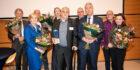 De Volksbank wint Driehoek 3D Trofee Prijs voor beste overleg in de driehoek medezeggenschap, toezicht en bestuur