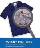 Rapport: transparantie in de kledingindustrie neemt fors toe