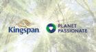 Kingspan lanceert plannen om klimaatverandering aan te pakken