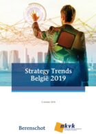 Strategy Trends onderzoek 2019: Belgische CEO minder energiebewust dan Nederlandse