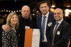 EU-ATS consortium wint SBIR award om volledig circulair kunstgras te realiseren