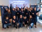 ProVeg Incubatorprogramma voor innovatieve food startups geopend voor nieuwe aanmeldingen