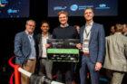 Sustainable Industry Challenge 2020: Suiker Unie kiest Bioextrax als winnaar met beste innovatie