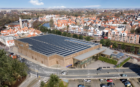 a.s.r. real estate en Albert Heijn werken samen aan opwekking zonne-energie