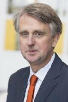 """Dick Benschop (CEO Schiphol): 'Kabinet geef perspectief, dan gaan we samen aan de slag met minder hinder en meer duurzaamheid."""""""