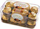 WWF Ranking: Ferrero's palmolie is de meest duurzame in de industrie