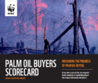 Most brands fail to fully support sustainable palm oil adding to destruction of nature, WWF Scorecard shows