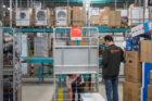 Nederland blijft Europees koploper retourneren met veel verspilling als gevolg