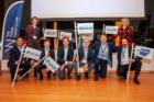 Convenant verbindt natuurversterking met windenergie op de Noordzee