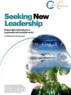 Onderzoek WEF en Accenture: 'Positief verband tussen stakeholdergericht leiderschap en betere financiële bedrijfsprestaties'