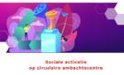 Onderzoek wijst uit: Circulaire Ambachtscentra werken!