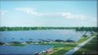 Lowlands laat grootste solar carport ter wereld bouwen door Solarfields