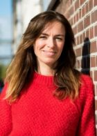 """Hendrine Boer-Stelwagen (Be Kind): """"Eerlijke en duurzame kleding, daar werk ik aan"""""""