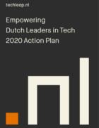 Techleap.nl presenteert plannen om techleiders te empoweren en van Nederland het beste ecosysteem van Europa te maken