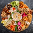 Jumbo introduceert &samhoud groente-ovensnacks