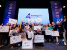 Booking.com kondigt €2,6 miljoen aan prijzengeld aan ter ondersteuning van duurzame accommodaties in 2020
