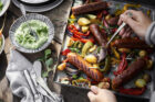 Nestlé speelt in op veggiegroei: Garden Gourmet Incredible Sausage is in heel Europa te koop