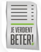 Detailhandel Nederland start campagne 'Je verdient beter!'
