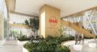 Canon Production Printing gunt duurzame inrichting nieuw hoofdkantoor aan Gispen