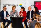 Industrietop tekent onder aanvoering van KEKs young professionals voor concrete klimaatmaatregelen