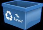 Forbo haalt nu ook vinyl terug voor recycling