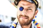 Captain Fanplastic komt naar Nederland