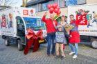 Klanten online supermarkt Picnic besparen samen 150.000 kilo CO2