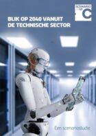 Techniek Nederland schetst scenario's voor de samenleving in 2040