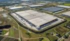 """Heylen Warehouses realiseert in Venlo """"het krachtigste zonnedak ter wereld"""""""