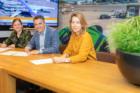 KWS en VolkerRail investeren in klimaatadaptieve bossen in Rhenen en Valkenswaard