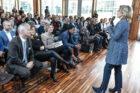 Bedrijven werken samen toe naar Zero Waste | Symposium Green Business Club goed bezocht