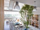 Ervaar duurzaamheid in het nieuwe VANDEMOORTELE Food Experience Center