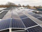 Tienduizenden zonnepanelen op Veenendaalse bedrijfsdaken
