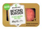 Beyond Meat® introduceert zijn nieuwe, meatier plantaardige Beyond BurgerTM bij IKEA