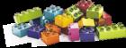 Lego-blokje overleeft tot 1300 jaar in de oceaan