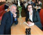 Nicolette Loonen interviewt Jeroen Smit over zijn boek 'Het grote gevecht & Het eenzame gelijk van Paul Polman'