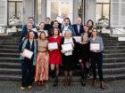12 nominaties voor Koning Willem I Plaquette Duurzaam Ondernemerschap