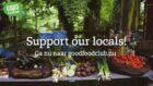 GoodFoodClub zet alle duurzame, lokale streekprodukten op de kaart