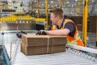 Duurzame verpakkingsgigant DS Smith verkrijgt ISS 'Prime'-rating