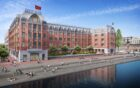 BREEAM Excellent certificaat voor Hotel Boat & Co